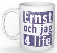 Design Penselfolket: Ernst