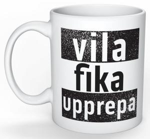 Design Penselfolket: Vila